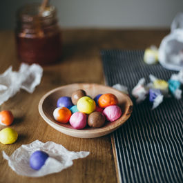 How (Not) to Make Gushers