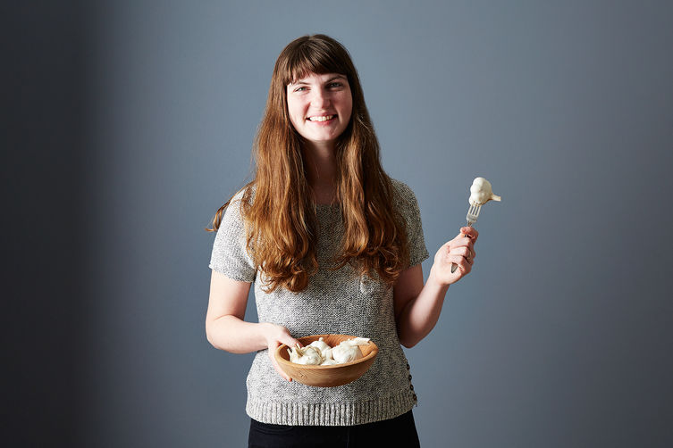 Meet Sam, the Cake-Plagued Food52 Editor on 2 Bowling Teams