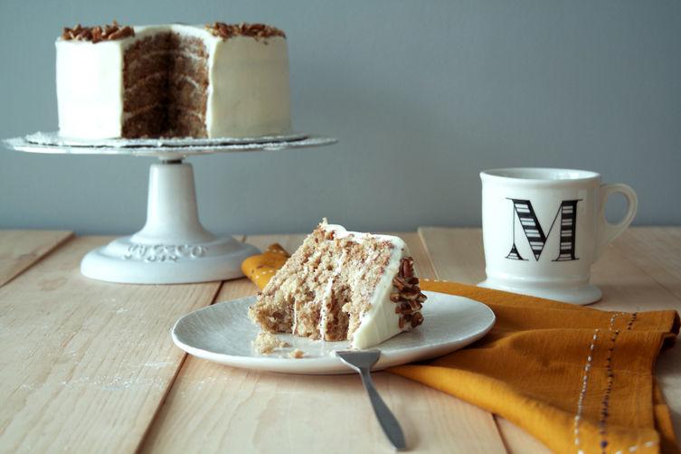 Hummingbird Cake: Carrot Cake's Southern Cousin