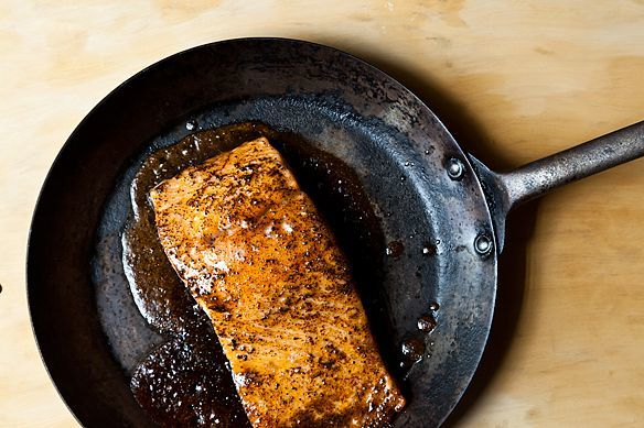 What to Do With Leftover Salmon