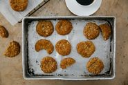 The Wartime Biscuits You'll Actually Want to Eat