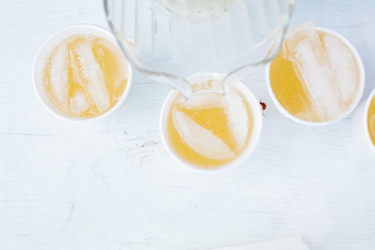 Secret-Ingredient Lemonade