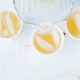 Secret-Ingredient Lemonade