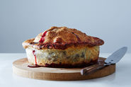 If You Love Pie Crust, You Must Try Deep-Dish Pie