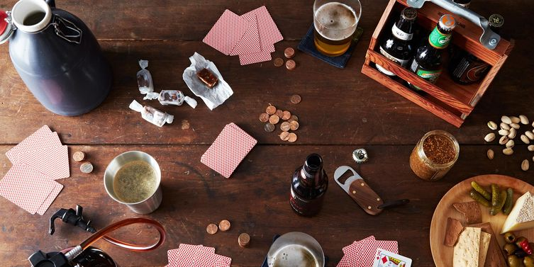 5 Things We Managed to Learn While Beer Tasting