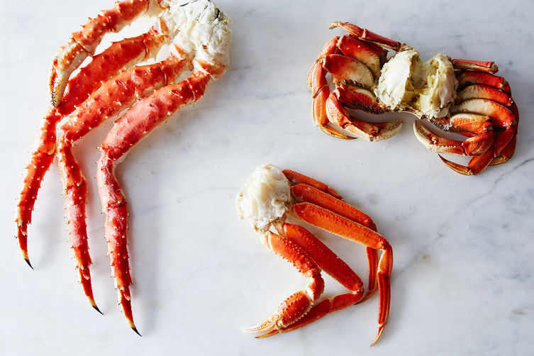 Grilling Crab is Easier Than You Think