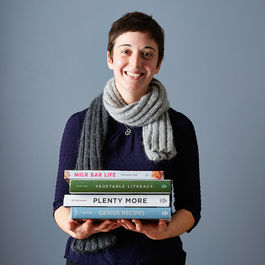 Meet Ali, the Food52 Editor Who Writes Lists of Things We Like