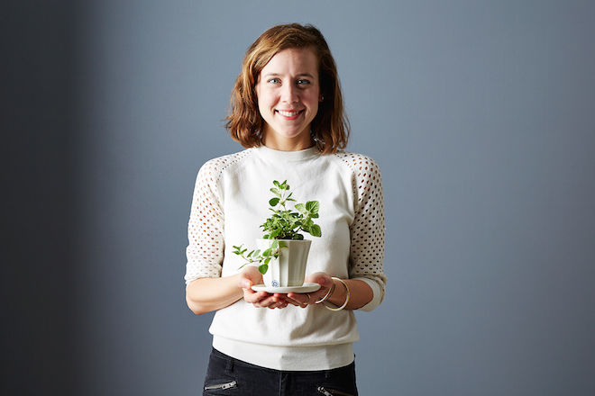 Meet Amanda, Our Home & Design Editor Who Cooks, Too