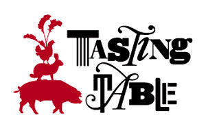 Tasting Table | Test Site