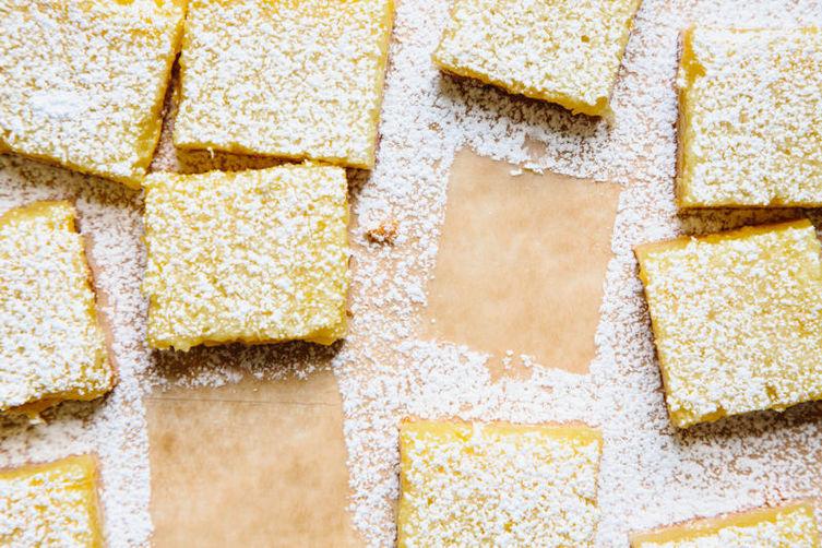 8 Picnic-Perfect Desserts
