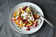 A Fast Coconut Curry Sauce for All Your Summer Salads