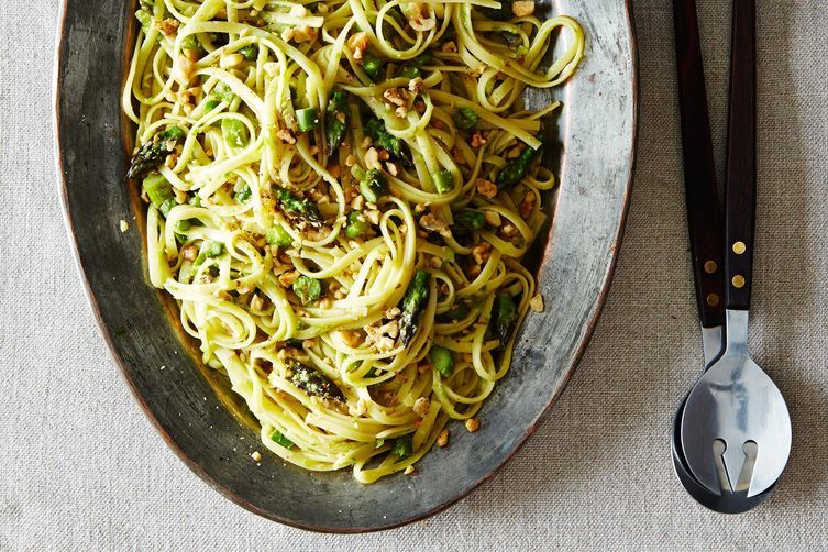 The 5 Pastas Your Should Always Have in Your Pantry