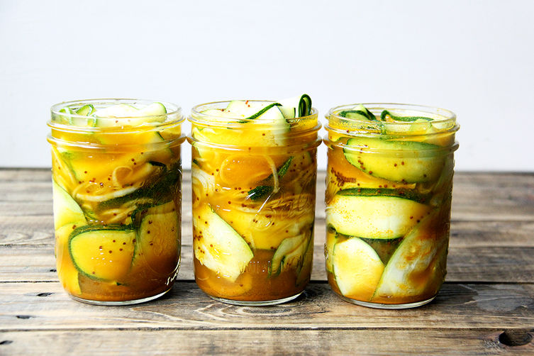 The Vegetable You Should Start Pickling ASAP