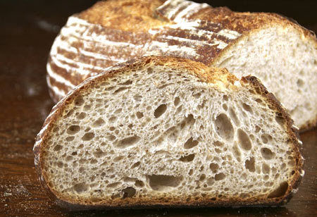 More-sourdough