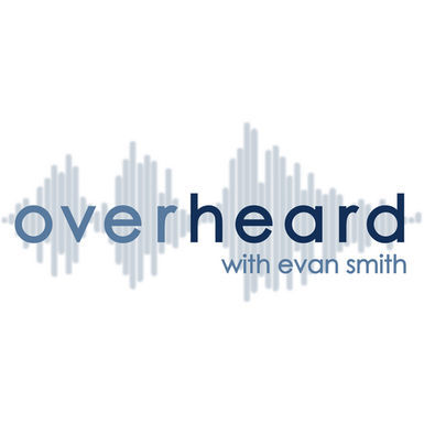 PBS | Amanda Hesser on Overheard with Evan Smith