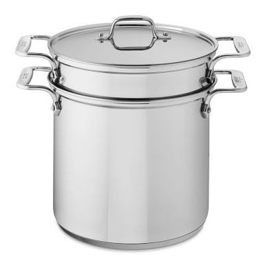 All-clad_stainless_steel_multipot_with_mesh_inserts_8-qt