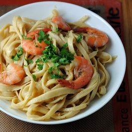 Editors' Picks — Seafood Pasta