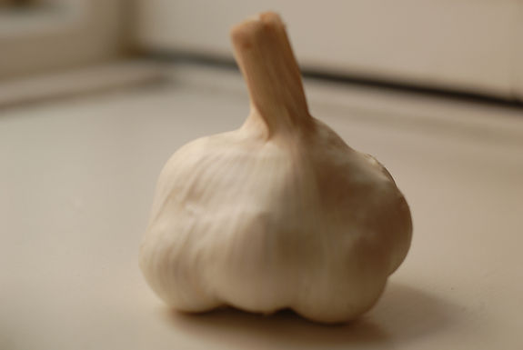 How to Chop (and Slice and Smash) Garlic