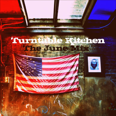 Turntable Kitchen