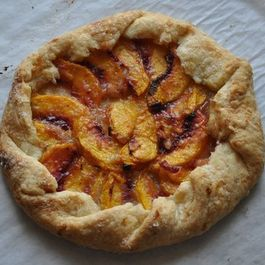 Editors' Picks — Peach Pie or Tart
