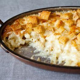 Martha Stewart's Macaroni and Cheese