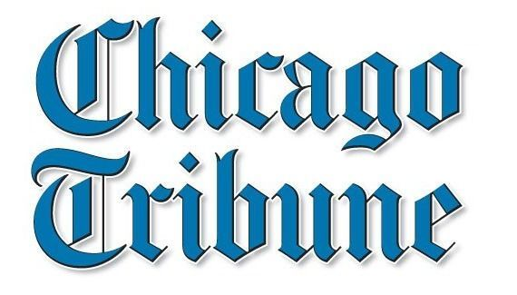 Chicago Tribune | Community Cookbook for the 21st Century