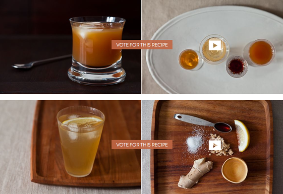 Behind the Scenes of Food52's Recipe Contests