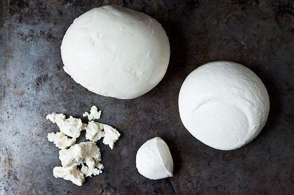 UPDATE: Make Mozzarella Potlucks Announced!