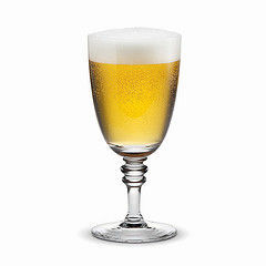 Opera Beer Glass Holmegaard