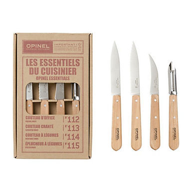 Natural-opinel-knife-set
