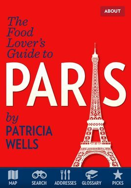 Food Lovers in Paris