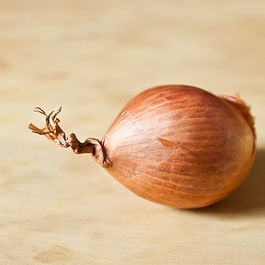 How to Mince a Shallot