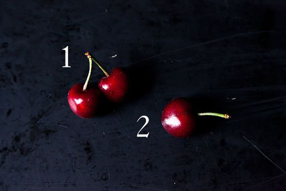 Down & Dirty: Cherries