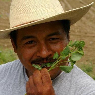 Kickstarter Love: El Poblano Farm