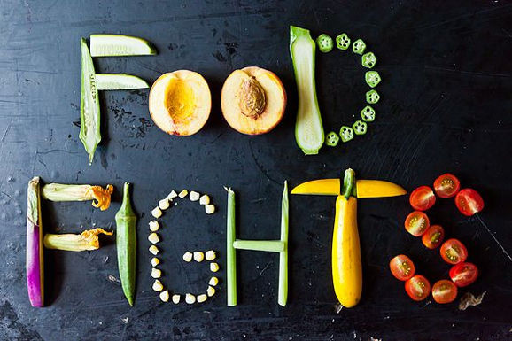 Food_fights