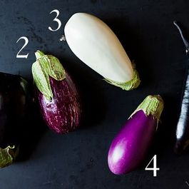 Down & Dirty: Eggplant