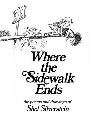 Ice Cream in Literature: Shel Silverstein