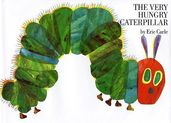 Ice Cream in Literature: The Very Hungry Caterpillar
