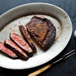7 Higher Steaks
