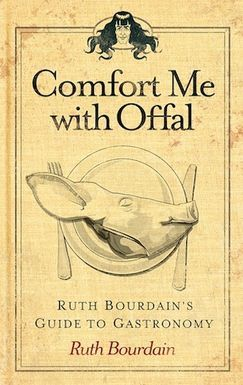 Ruth Bourdain (and a Giveaway!)