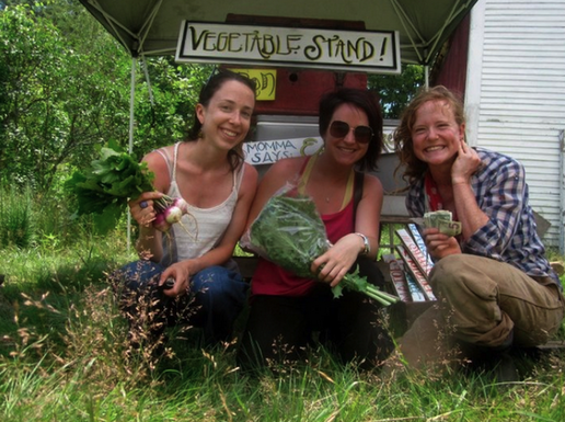 Kickstarter Love: Sustainable Farm Education