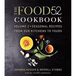 The Food52 Cookbook, Volume II Potluck Parties