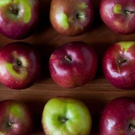 Too Many Cooks: What's the Best Apple?