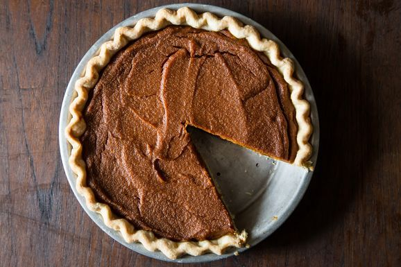 Have Your Pie and Eat It, Too
