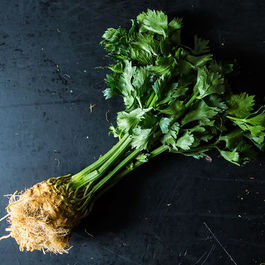 Down & Dirty: Celeriac