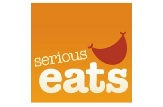 """Serious Eats 