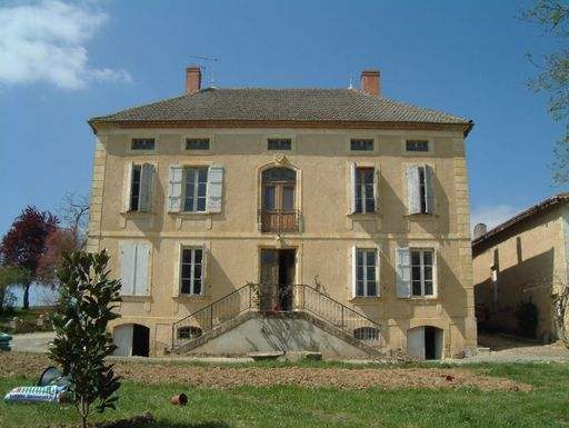 Gascony_house