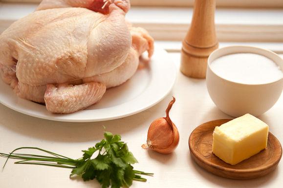 Your Best Roast Chicken