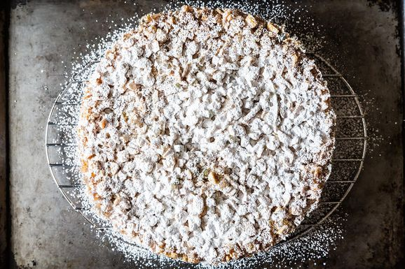 Panforte: A Fruitcake to Remember