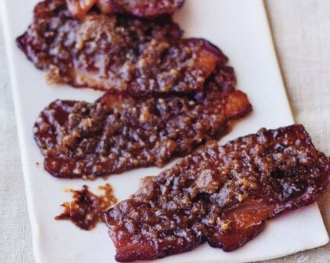 Ina-garten-carmelized-bacon